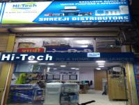 Shreeji Distributors -  Ro / Chimney / Home Appliances