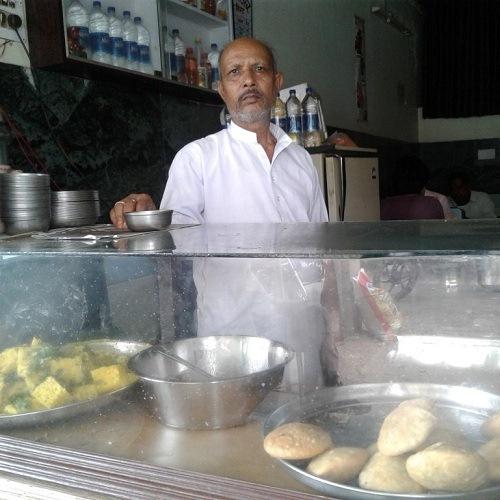 Shri Nath Restaurants