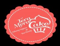 Tera Mera Cake - Bakery logo