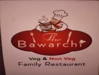 The bawarchi restaurent