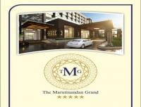 The Maruti Nandan Grand