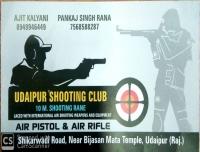UDAIPUR SHOOTING CLUB