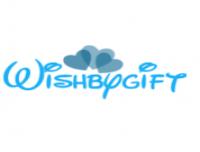 WishByGift - Flowers logo